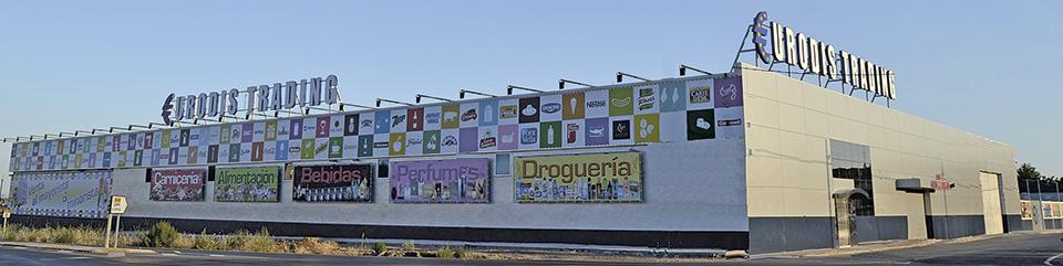 Eurodis Trading, S.L. - Distribución de productos de alimentación, limpieza, higiene, belleza y hogar.